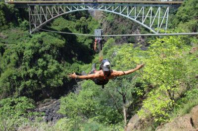 Bridge Slide